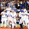 【速報】プロ野球 DeNAが3連発サヨナラ勝ち! 横浜DeNAベイスターズ 66年 幻の3連発を再現。