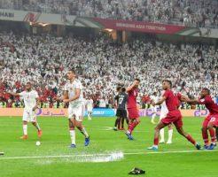 UAEカタール